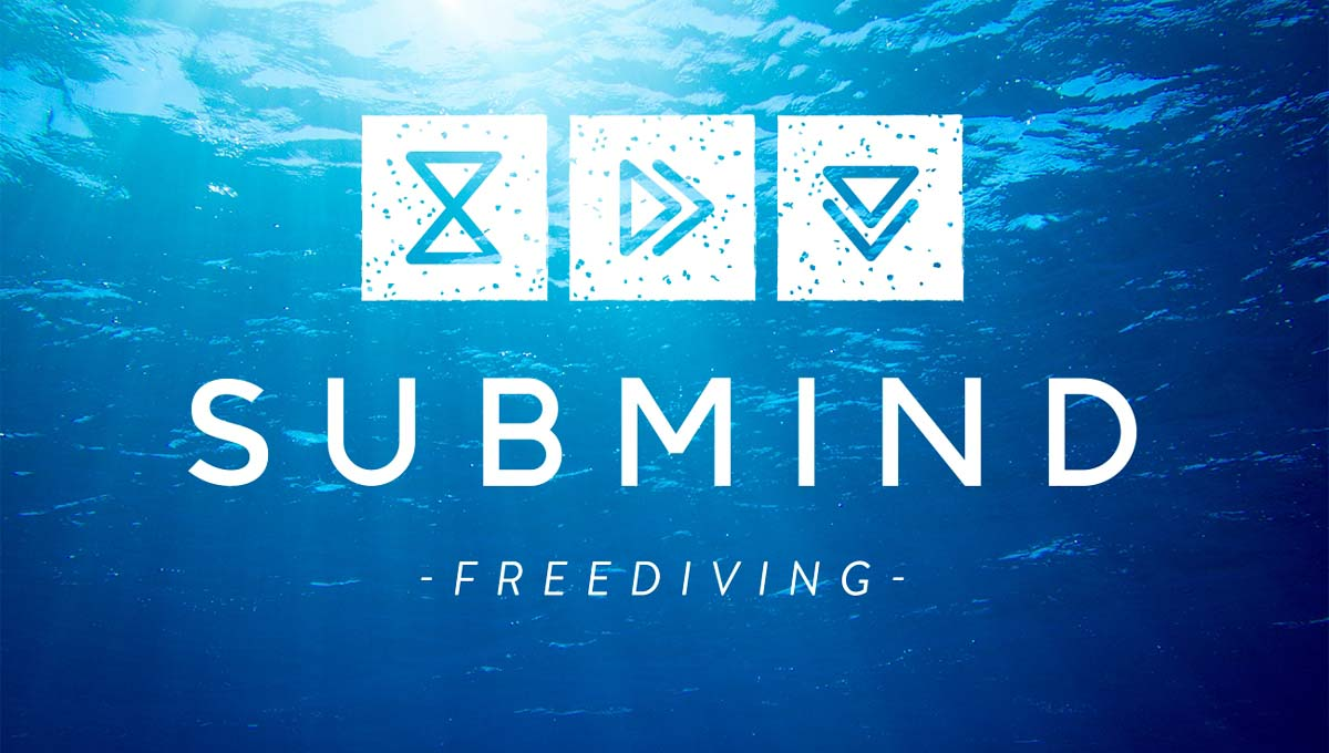 SUBMIND Freediving - Vidéo teaser - SUBMIND Freediving