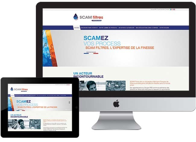 agence communication industrie